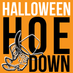 Save the Date: 2017 Halloween Hoedown - Blessed Sacrament Catholic ...