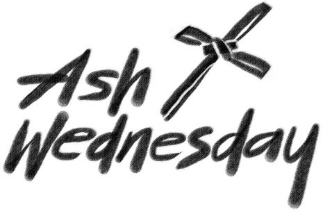 Ash wednesday 2017 greeting blessed sacrament catholic school ash wednesday 2017 greeting m4hsunfo