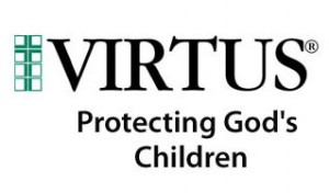 Blessed Sacrament is committed to providing a safe environment and to protecting our children.    Anyone wishing to work or volunteer in our church or school must be VIRTUS certified.
