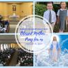 First School Mass Celebration