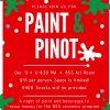 Paint & Pinot-Reschedule!