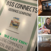 BSS Connects-Up and Running