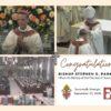 Congratulations Bishop Stephen D. Parkes