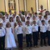 Congratulations First Communion Class of 2021